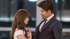 เรื่องย่อซีรีส์เกาหลี My Secret Romance