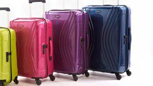 กระเป๋าเดินทาง อเมริกัน ทัวร์ริสเตอร์ American Tourister