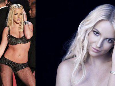 7 ช็อตที่โลกต้องจำ ของเจ้าหญิงเพลงป๊อป Britney Spears