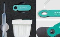 อุปกรณ์ตรวจความแข็งแรงสเปิร์ม จาก Tenga ชัดเหมือนส่องกล้องจุลทรรศน์