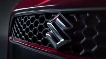 Teaser แรก มาแล้ว Suzuki Swift 2018 พร้อมเปิดตัวที่ไทย เดือนหน้า