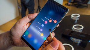 Samsung Galaxy Note 9 หลุดคะแนนทดสอบสุดแรงบน Geekbench