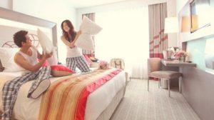 รวมโปรโมชั่นโรงแรม ฉลองรับ วันวาเลนไทน์