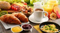 6 อาหารมื้อเช้ายอดนิยม ประโยชน์น้อย แถมยิ่งกินก็ยิ่งอ้วน!!
