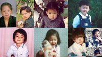 ย้อนวัยเด็ก นักร้อง-นักแสดงเกาหลี จำได้ไหมใครเอ่ย?