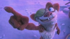 เจ้าบั๊คโชว์เสียงโอเปร่า! ในตัวอย่างสุดฮาจาก Ice Age: Collision Course