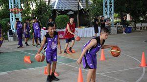 ภาพกิจกรรมMono Basketball Dream จังหวัดสุโขทัย