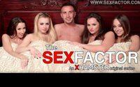 The Sex Factor เรียลลิตี้ค้นหาดาวโป๊หน้าใหม่ ชิงรางวัลกว่า 1 ล้านเหรียญ