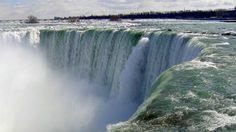 เที่ยวแคนาดา บินลัดฟ้าปะทะละอองฟองขาวของไนแอการา ตอนที่1