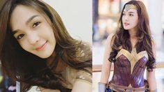 เรดาห์พัง! เฉลย คอสเพลย์ Wonder Women ที่กำลังดัง คือสาวสอง สวยจนผู้หญิงยอมแพ้