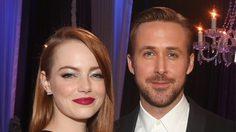 La La Land ท็อปฟอร์ม! คว้า 8 รางวัล จากเวที Critics' Choice Awards ครั้งที่ 22