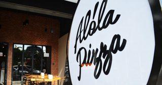 #ตะลุยย่านเสนา อาหารอิตาเลี่ยนต้นตำรับแบบ Homemade 'ALOLA PIZZA'