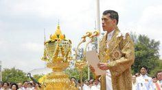 ย้อนวันวาน พสกนิกรไทยสุดปีติ หลังได้ยินเสียงปืนใหญ่ยิงสลุต 21 นัด