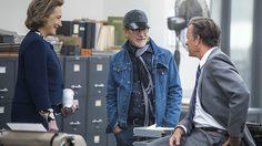เลบานอน เปิดการ์ดแบน The Post หนังใหม่ สตีเว่น สปิลเบิร์ก