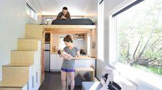 มาดูไอเดีย จัดการพื้นที่ บ้านขนาดเล็ก ต้อนรับสมาชิกใหม่ ให้อยู่สบาย ปลอดภัย หายห่วง