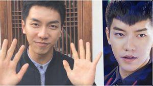 """อีซึงกิ เอ่ยปากนัดแฟนคลับไทย """"แล้วมาเจอกันนะ!"""" 8 เมษายนนี้"""