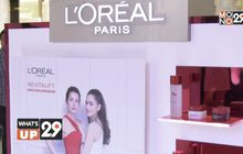 """NEVERSURRENDER by L'Oreal Paris Revitalift"""