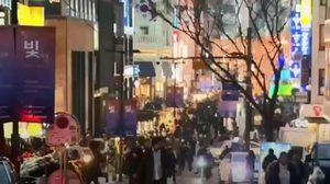 ฮือฮา! ร้านค้าเกาหลีใต้ 6,000 แห่ง เตรียมใช้เงินสกุลดิจิทัล