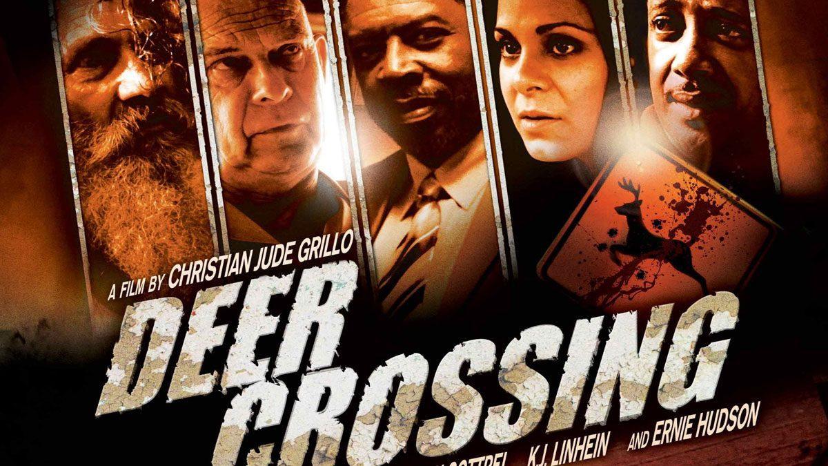 Deer Crossing สายสืบคดีโหด (เต็มเรื่อง)