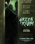 Green Room ล็อค เชือด ร็อก (ห้ามกระตุก)