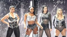 Fifth Harmony เล่นแรง! ดีด (ร่าง)Camila Cabello ตกเวที 2017 VMAs