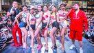จัดเต็มบรรยากาศความแฉะ ของสาวๆ RUSH ใน Summer Party 2018 ทั้ง 5 วัน