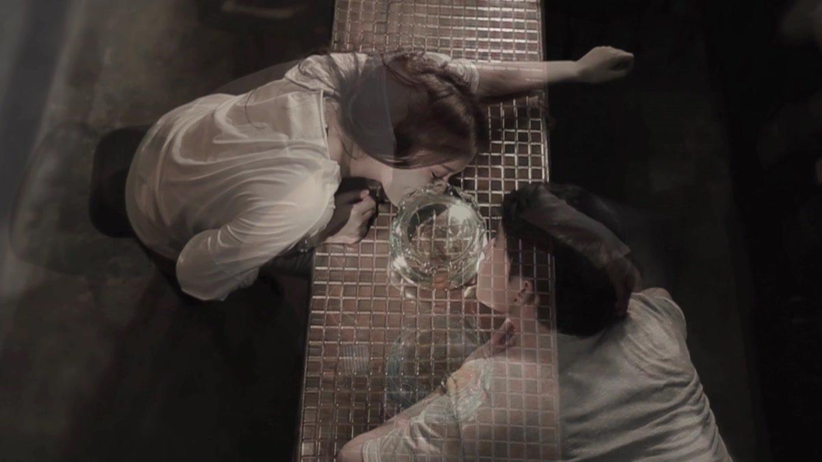 [The Empty Room] พูดคนเดียว (Talking to Myself) - แอน ธิติมา [Official MV]