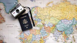 8 Two-word Verbs of Travel 8 กลุ่มคำเกี่ยวกับการท่องเที่ยว