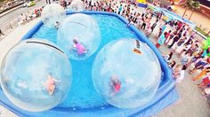ต้อนรับปิดเทอม! เหล่าแองกรี้เบิรดส์ยกเครื่องเล่นแสนสนุกมาให้เด็กๆ @เซ็นทรัลฯ หาดใหญ่