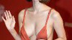 พรมแดงแจ่มจี๊ด ดาราสาวจากงานเทศกาลภาพยนตร์นานาชาติปูซานครั้งที่ 16