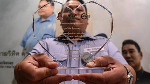 กระทรวงวัฒนธรรม ร่วมกับ จส.100 มอบรางวัลส่งเสริมคนดี