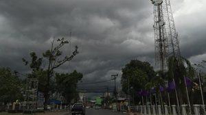 ประกาศ! พายุฤดูร้อนบริเวณประเทศไทยตอนบน (มีผลกระทบจนถึงวันที่ 29 เม.ย.)