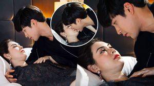 แมท เกร็งสุดตัว!! ไม่กล้าหายใจ ฉากจูบปาก ณเดชน์ ใน ลิขิตรักข้ามดวงดาว