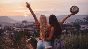 9 วิธีเป็นเพื่อนอันดับ 1 ในใจเพื่อน - เพื่อนแบบนี้ ใครๆ ก็รัก