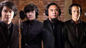 แทนทุกหัวใจศิลปิน!!!  มิวสิคมูฟ ร่วมใจกันถ่ายทอด บทเพลง คนไทยของพระราชา
