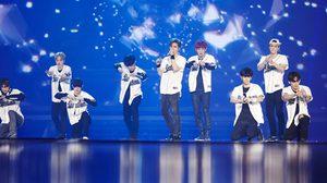 EXO สร้างสถิติใหม่ด้วยคอนเสิร์ตเดี่ยว – มาไทยแน่นอน 10-11 ก.ย.นี้!