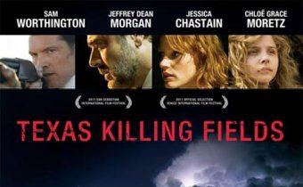 Texas Killing Fields ล่าเดนโหด โคตรคนต่างขั้ว