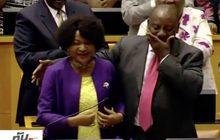 ปธน.แอฟริกาใต้ลาออกหลังถูก ANC กดดันหนัก