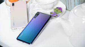 ขายดีเวอร์ Huawei เผยยอด P20 ขายได้กว่า 6 ล้านเครื่องทั่วโลก ยอดเพิ่มขึ้น 81%