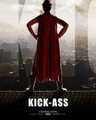 Kick-Ass เกรียนโคตร มหาประลัย
