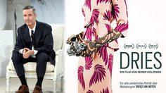รู้จักดรีสให้มากขึ้น!! ดีไซเนอร์คนดังแห่งยุคที่แวดวงแฟชั่นทั่วโลกยอมรับ ในหนัง Dries