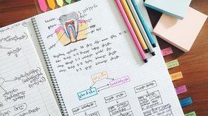 จดเลคเชอร์วิชาเรียนแบบขั้นเทพ ใช้ภาษาวัยรุ่นให้ถูกทาง