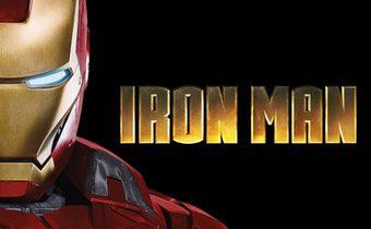 Iron Man มหาประลัย คนเกราะเหล็ก
