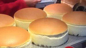 ทำเองได้แล้ว Japanese CheeseCake เค้กนุ่มลิ้น ขนมขึ้นชื่อของญี่ปุ่น