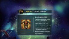 HoN ส่งแพทซ์ใหม่ เตรียมพร้อมกับแพทซ์ 3.7