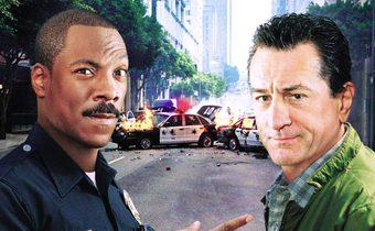 Showtime ตำรวจจอทีวี