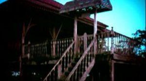 ผีบ้านทรงไทย