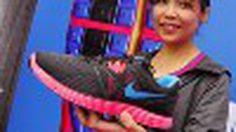 ไนกี้ เปิดตัว รองเท้าวิ่งและสปอร์ตบรา ใหม่ล่าสุด คอลเลคชั่นฤดูใบไม้ร่วง 2011