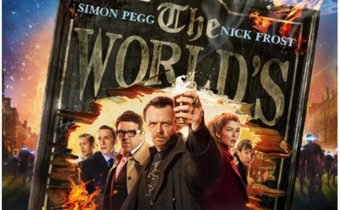 The World's End ก๊วนรั่วกู้โลก