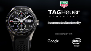 TAG Heuer Connected สมาร์ทวอช สุดหรูที่โดดเด่นไม่เหมือนใคร